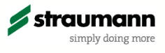 Straumann Clinical Mentoring